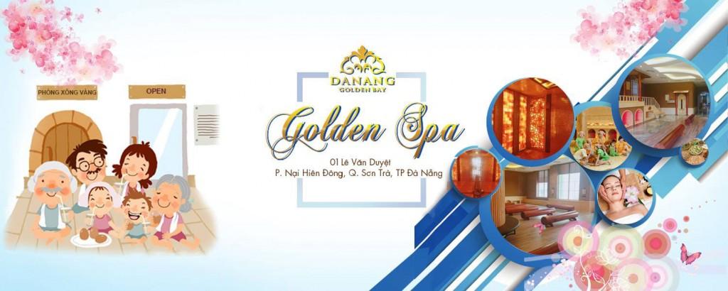 golden spa tại đà nẵng