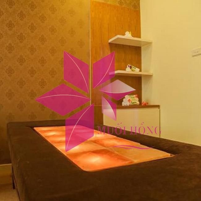 Điểm danh 5 công dụng tuyệt vời của giường massage đá muối đối với sức khỏe_1