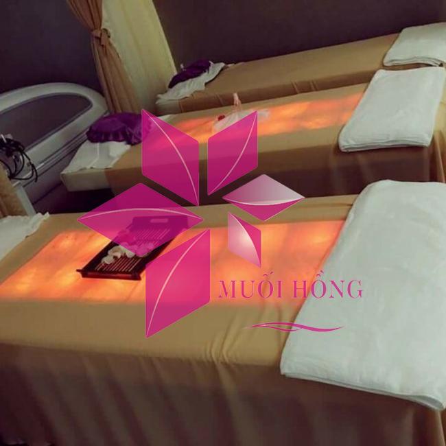 Điểm danh 5 công dụng tuyệt vời của giường massage đá muối đối với sức khỏe_3