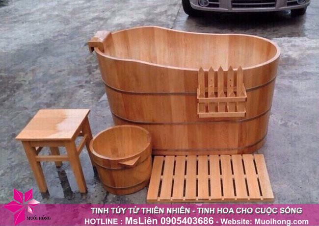 gỗ thông phần lan 4