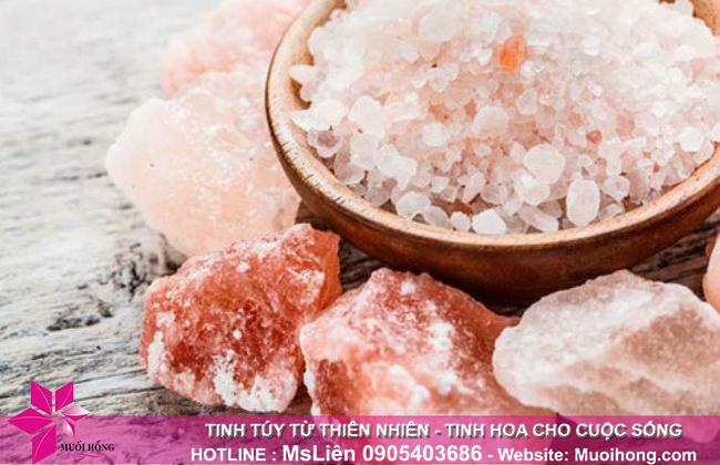 Phân biệt muối hồng Himalaya thật hay giả đơn giản với mẹo sau đây_3